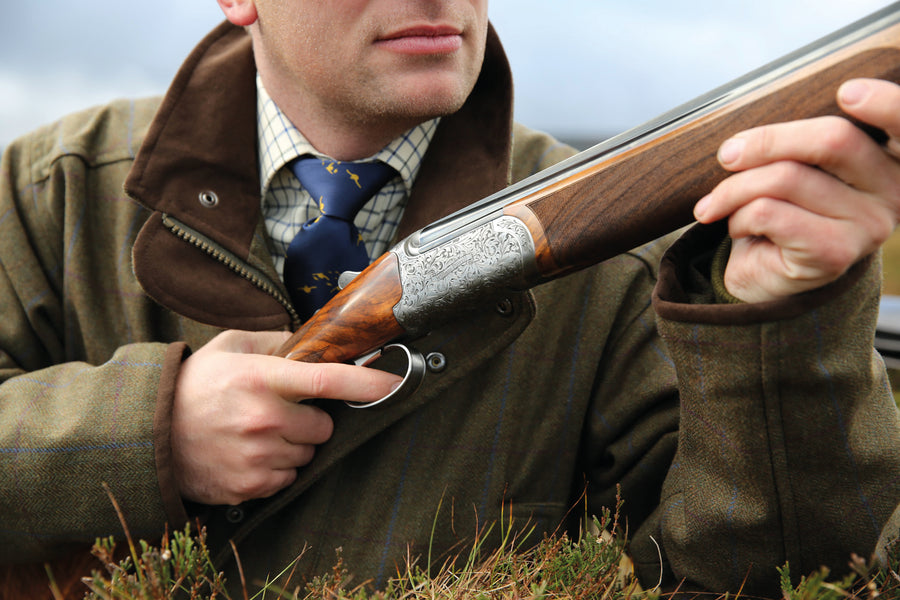 Three 'fantastic' prizes to be won in new-look Gun Draw