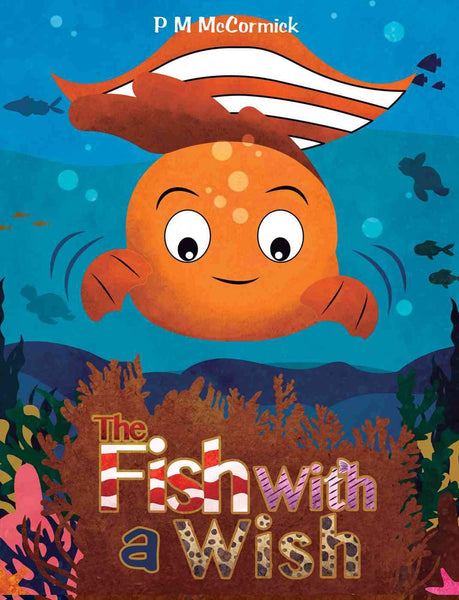 New kids' book highlights impact of plastic at sea