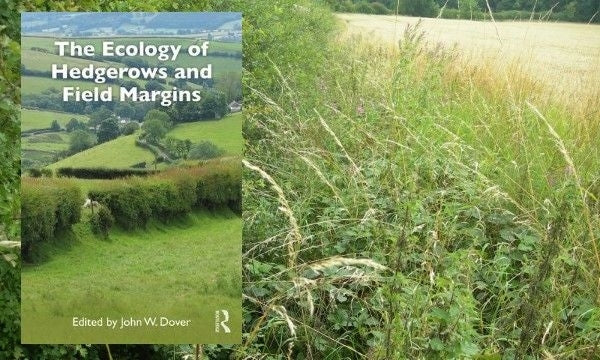 New book sheds light on hedges, ditches and grass margins