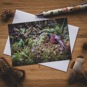 'Game & Gundogs' Notecards by Rachel Foster