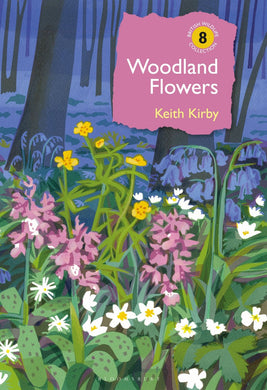 Woodland Flowers by Keith Kirby