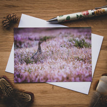 Load image into Gallery viewer, 'Game & Gundogs' Notecards by Rachel Foster