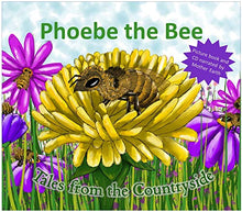 Load image into Gallery viewer, Pheobe the Bee