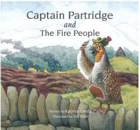 Captain Partridge & The Fire People
