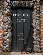 Load image into Gallery viewer, Signed copy of Feathers - The Game Larder
