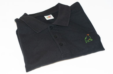 GWCT Partridge Logo Polo Shirt