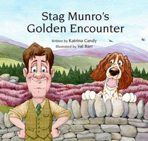 Stag Munro's Golden Encounter