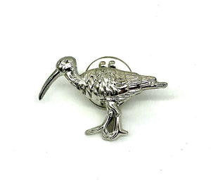 GWCT Curlew Supporters Badge