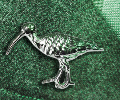 GWCT Curlew Badge