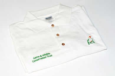 GWCT Logo Polo Shirt