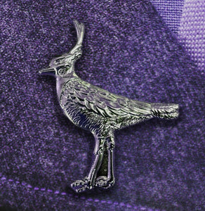 GWCT Lapwing Badge