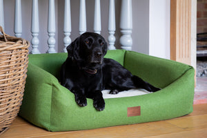 The Red Dog Company & GWCT Dog beds