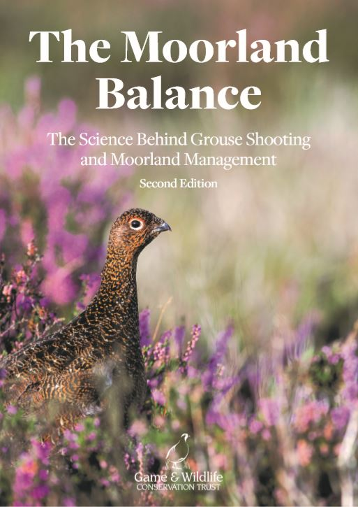 The Moorland Balance - Second Edition
