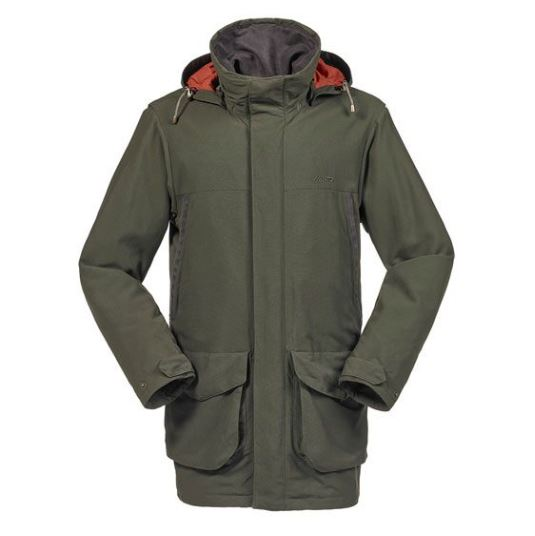GWCT Musto Highland Gore-Tex Jacket