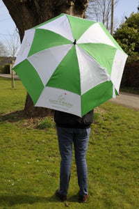 New GWCT Vented Umbrella