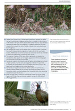 Load image into Gallery viewer, Guidelines for successful gamebird and songbird feeding - ebook