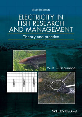 Electricity in Fish Research & Management