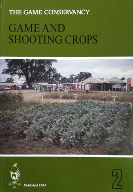 Game and Shooting Crops