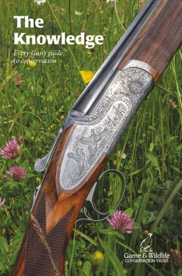 The Knowledge - Every Gun's guide to conservation - eBook