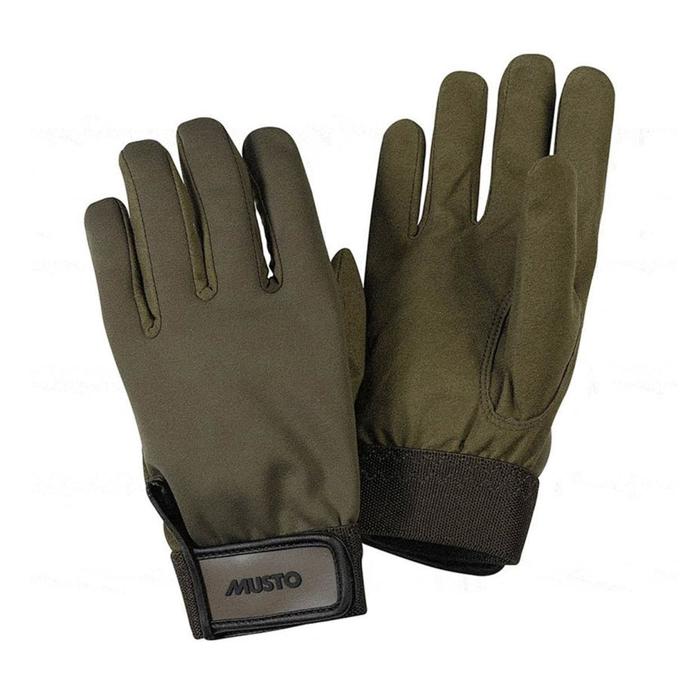 Musto Wet Grip Shooting Gloves - XL