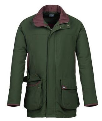 GWCT Loddington Jacket by Musto