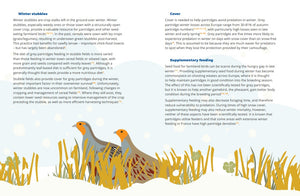 Farming with Nature: Promoting biodiversity across Europe through partridge conservation - eBook