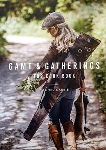 Game & Gatherings - The Cook Book