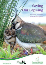 Load image into Gallery viewer, Saving Our Lapwing