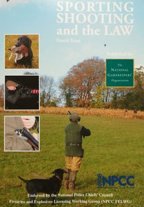 Sporting Shooting and the Law