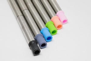 Colored Reusable UltimateStraw