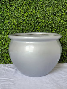 Fishbowl Pot