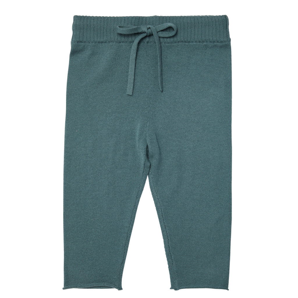 FUB Baby Straight Pants Ocean