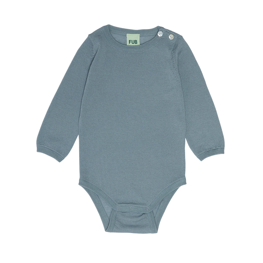 FUB Baby Body Dusty Green