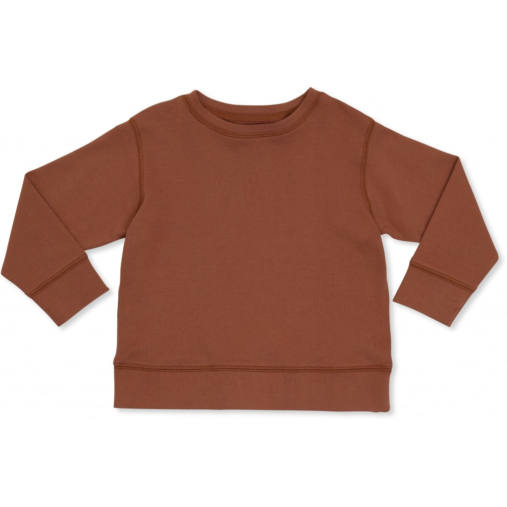 Konges Sløjd Ebi Blouse Toffee