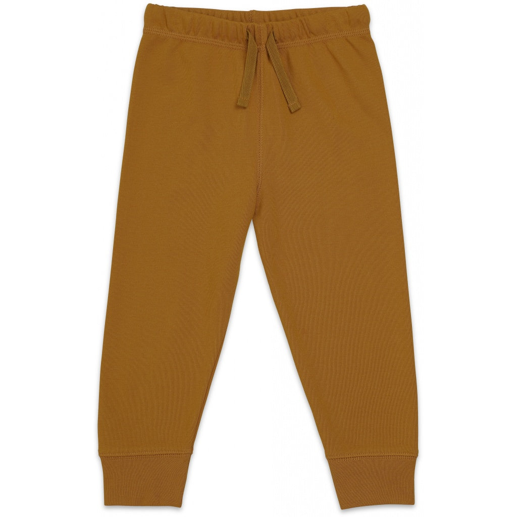 Konges Sløjd Ebi Pants Dark Honey