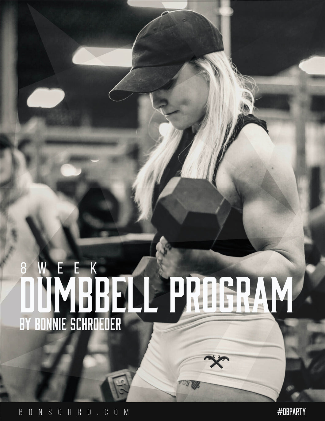 Bonschro - 8 Week Dumbbell Program
