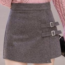 Lily Sexy Play Pastel Goth Mini Skirt