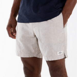Isaiah Short, Cotton/Linen