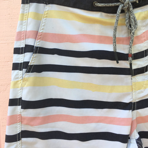 Swim Trunk, Stripe