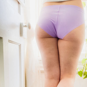 Boy Bottom Undies- Lilac