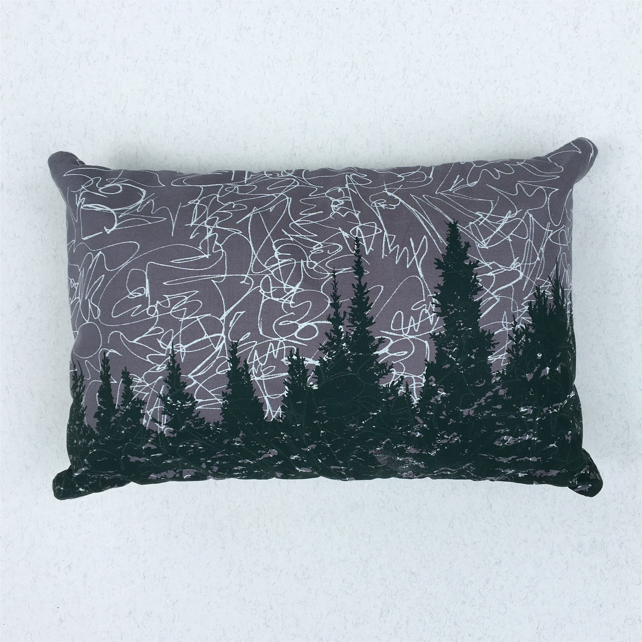 Balsam Pillow, Night Sky