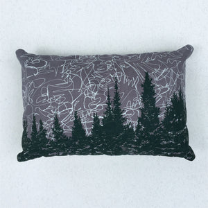 Balsam Pillow, Night Sky 11x7""