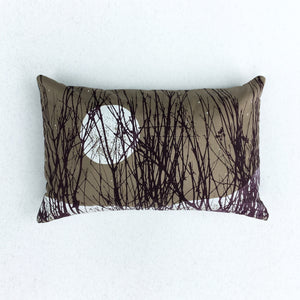 Balsam Pillow, Dogwood 11x7