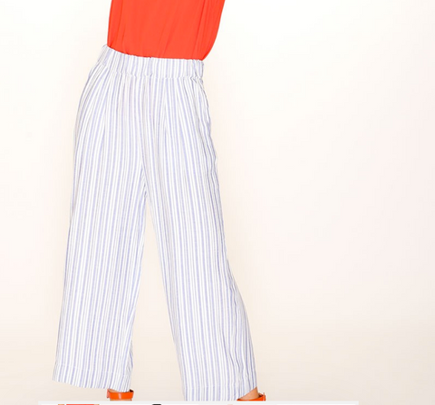 Trousers, Stripes