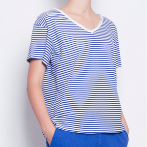 Top, Stripe