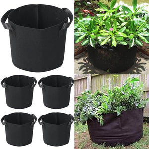10 Gallon Aeration Cloth Pot (Smart Pot)