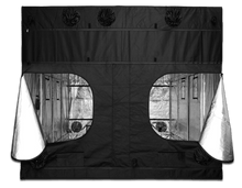 "Load image into Gallery viewer, 10x20ft Gorilla Grow Tent (120""x240""x83"")"