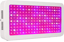Load image into Gallery viewer, 2000w Above PAR LED Grow Light with UV & IR