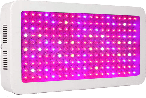2000w Above PAR LED Grow Light with UV & IR