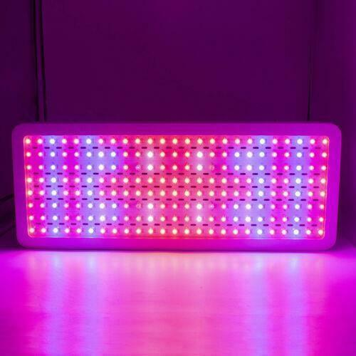 3000w Above PAR LED Grow Light with UV & IR